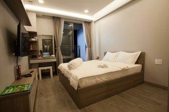 Trang's Apartment