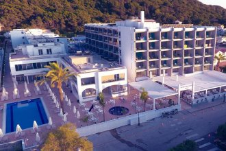 Oceanis Park Hotel - All Inclusive