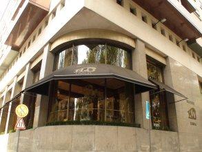 Tivoli Avenida Liberdade Lisboa – A Leading hotel of the world