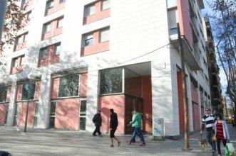 Residencia Universitaria La Ciutadella