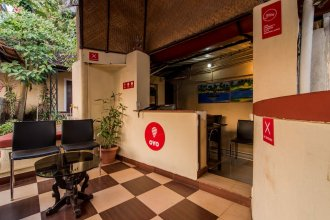 Oyo 10237 Hotel Coco Heritage