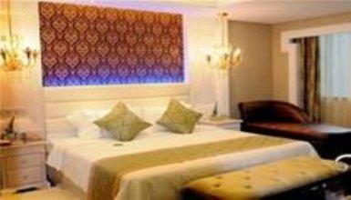 Shenzhen Haojixiang Hotel