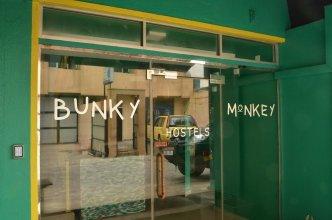 Bunky Monkey