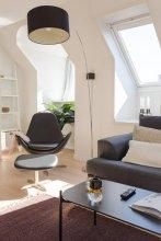 210sqm Lux Penthouse City Centre-next to Tivoli