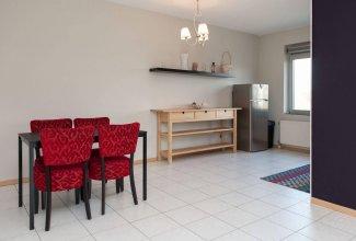 Arena Suite Apartment