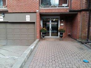 Toronto Furnished Living Pembroke