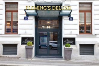 Fleming's Selection Hotel Wien-City