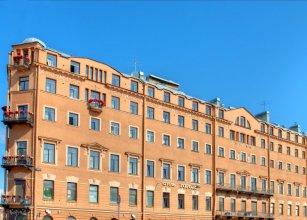 Отель Гоголь