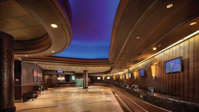 Stratosphere Hotel, Casino & Tower