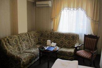 Tamgaly Hotel
