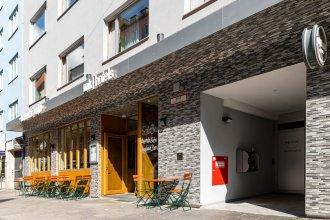 Mk Hotel Munchen City