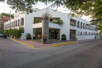 Hacienda Paradise Boutique Hotel by Xperience Hotels