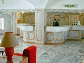 Moviegate Hotel