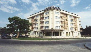 Apartcomplex Ritza