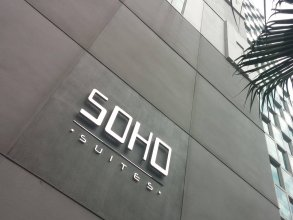 Soho Suites @ KLCC by Luxury Suites Asia