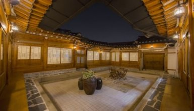 Stay 256 Hanok Guesthouse