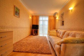 Na Prospekte Mira 118a Apartments