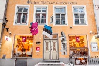 Meriton Old Town Garden Hotel