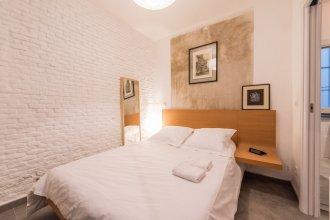 Apartamento Hedren