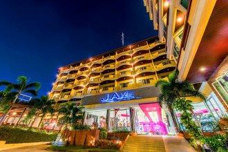 J A Villa Pattaya Hotel