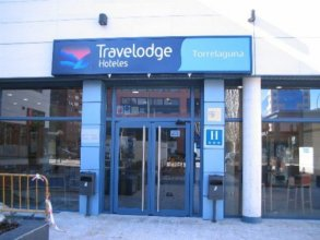 Travelodge Madrid Torrelaguna
