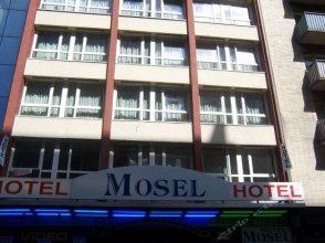 Mosel Hotel Frankfurt