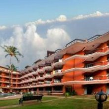 The Baga Marina Beach Resort & Hotel