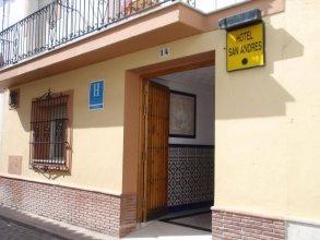 Hotel San Andrés