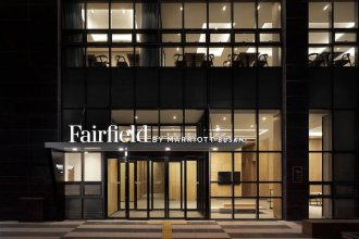 Fairfield by Marriott Busan