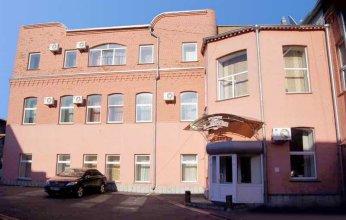 Отель Лалетин