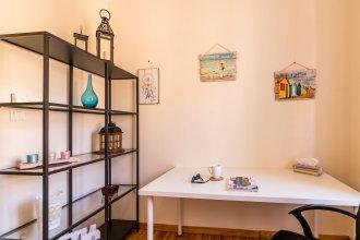 Ilia Old Town Apartment