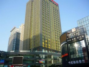 C&Q Apartment Xingguang Branch