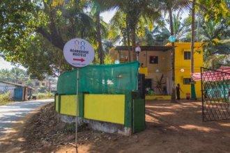 Roadhouse Hostel Palolem