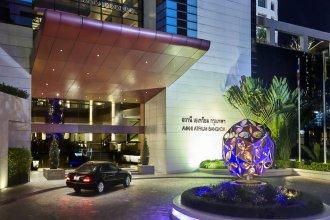 Avani Atrium Bangkok Hotel