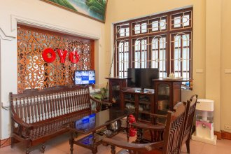OYO 333 Nhue Giang Hotel