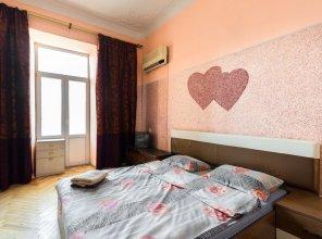 Olimpiyskiy Apartments