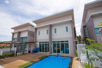 Club 51 Hua Hin Pool Villa