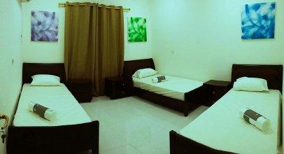 Casa De Doha Hostel