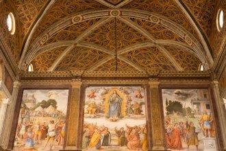 Duomo Apartments - One Bedroom No.2