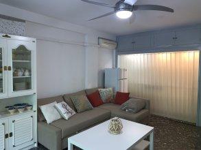 Apartamento Anagabu