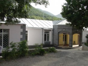 Shikahogh visitor centre - Hostel