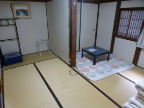 Omihachiman Youth Hostel