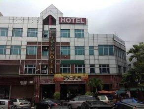 Bjorn Boutique Hotel Wangsa Maju