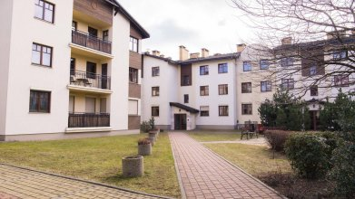 Royal Apartments Apartament Asturia