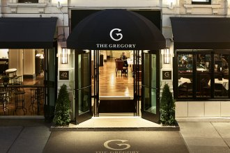 The Gregory Hotel