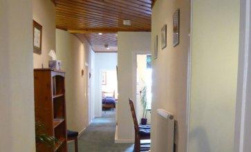 Quartermile Apartment