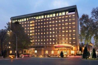 Отель Ramada by Wyndham Ташкент
