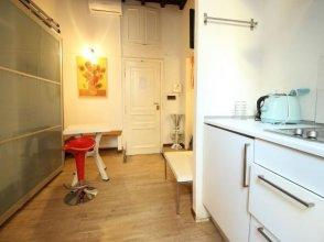 Rome Suites & Apartments Trevi