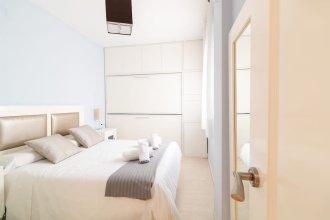 Sitito Boliches Apartment Aparcamiento