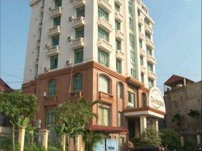 Da Huong 2 Hotel